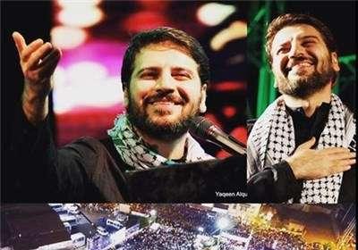 بازتاب و جنجال کنسرت سامی یوسف در اسرائیل + عکس