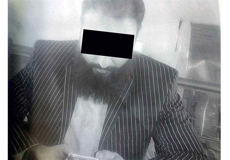 """جزئیات دستگیری """"ابوحر"""" در مشهد"""