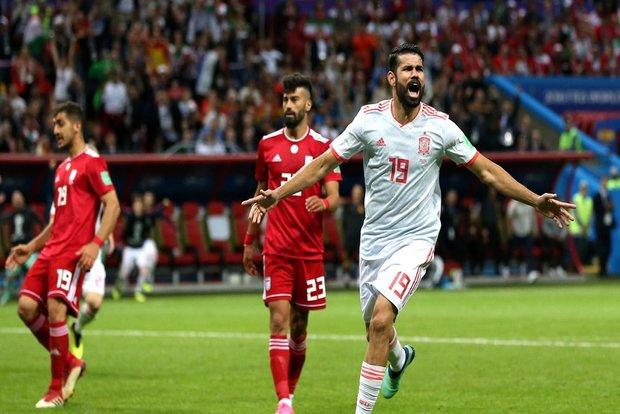 شکست آبرومند ایران مقابل قهرمان جهان/ خبری از غافلگیری نبود!