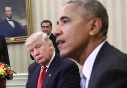 ترامپ قوانین حملات سایبری زمان اوباما را لغو کرد