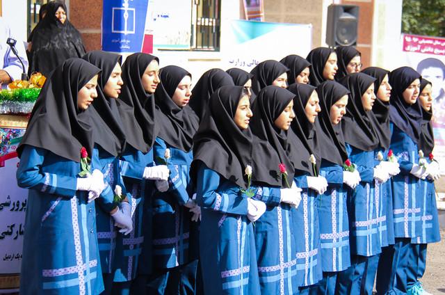 برپایی مراسم اول مهر با رنگ و بوی عاشورایی جزئیات بازگشایی مدارس اعلام شد