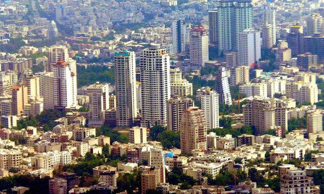 افت شدید معاملات مسکن در شهریورماه مسکن تهران