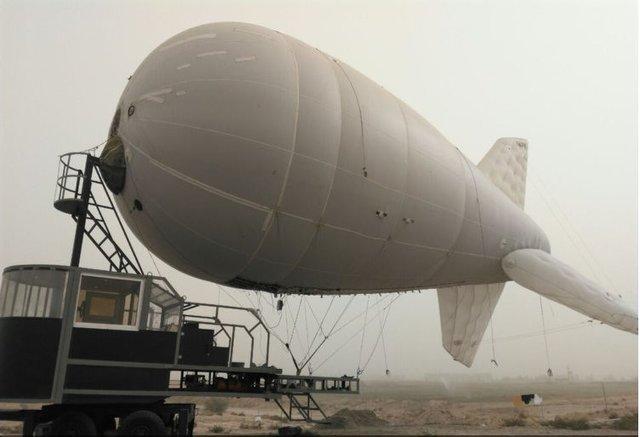 رئیس سازمان فضایی خبر داد نصب بالنهای اینترنتی در مناطق مرزی در ایام اربعین/تامین ارتباطات ماهوارهای برای هلالاحمر