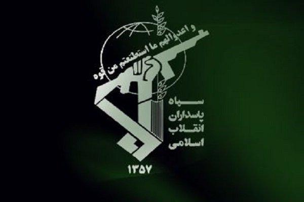 با صدور بیانیهای تاکید شد؛ قدردانی سپاه پاسداران از حمایتهای داخلی و خارجی