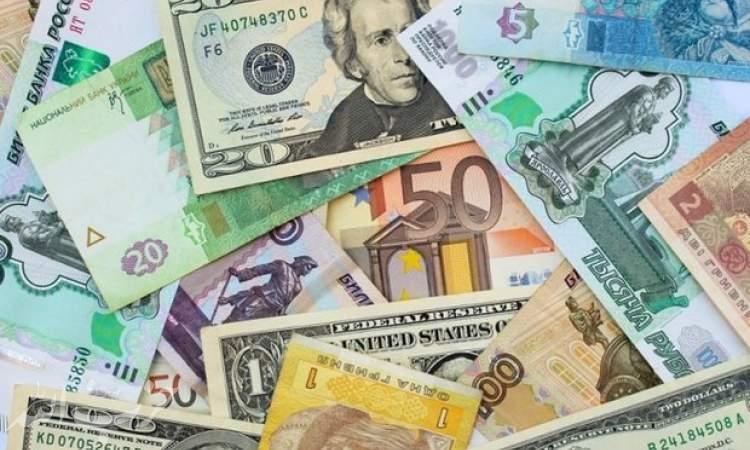 کاهش نرخ رسمی یورو و پوند/ قیمت 9 ارز ثابت ماند