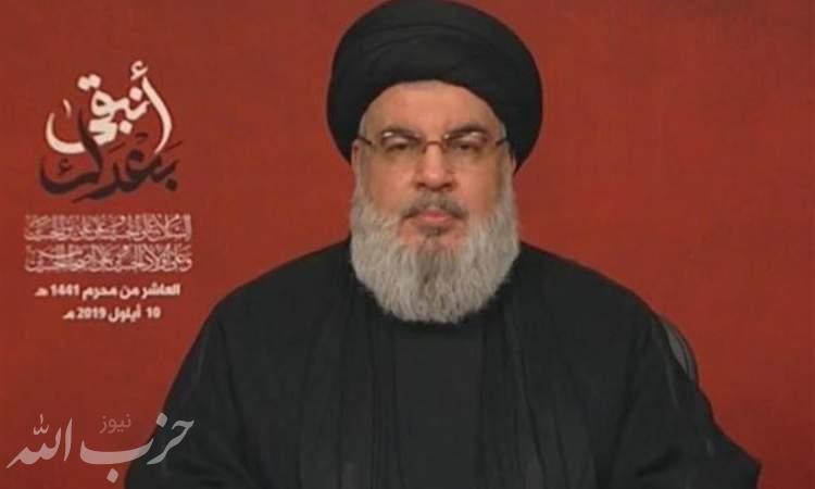 ندای امام حسین (ع) از گلوی همه مظلومان جهان خارج می شود